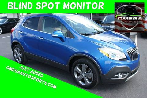 2014 Buick Encore for sale in Noblesville, IN