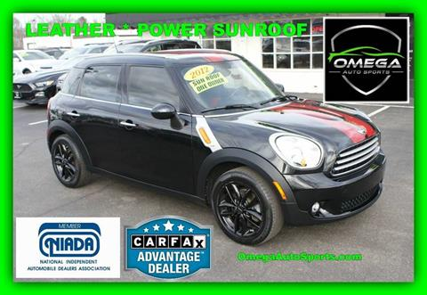 used mini cooper countryman for sale in waupaca, wi - carsforsale
