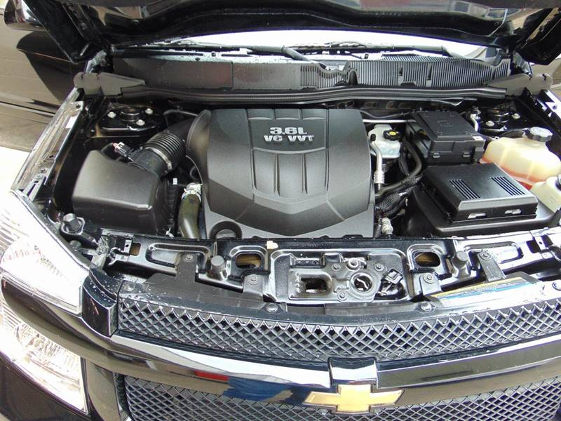 2008 Chevrolet Equinox Sport 4dr Suv In Nevada Mo Randy Bland