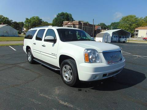 2007 GMC Yukon XL for sale at Randy Bland Used Cars in Nevada MO
