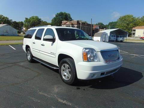 2007 GMC Yukon XL for sale in Nevada, MO