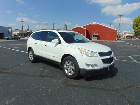2009 Chevrolet Traverse for sale in Nevada, MO