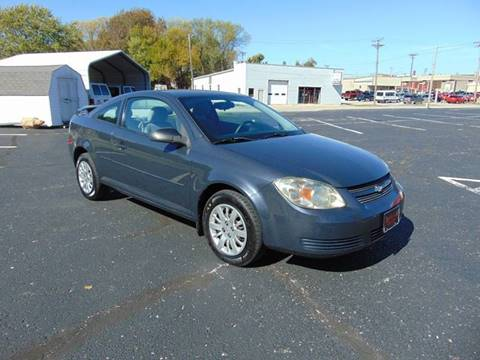 2009 Chevrolet Cobalt for sale in Nevada, MO