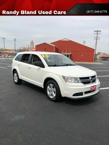 2013 dodge journey maintenance manual