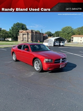 2006 Dodge Charger for sale in Nevada, MO