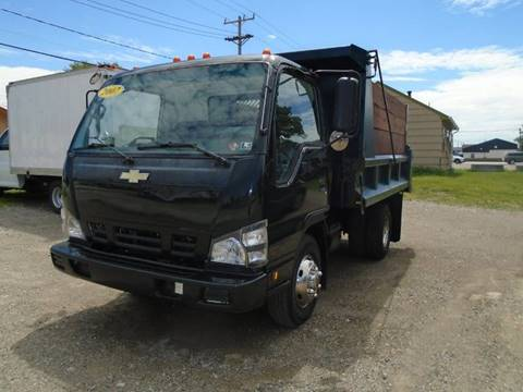 2007 Chevrolet W4500 for sale in Erie, PA