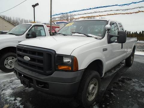 Used Ford F250 For Sale >> Used Ford F 250 Super Duty For Sale In Erie Pa Carsforsale Com