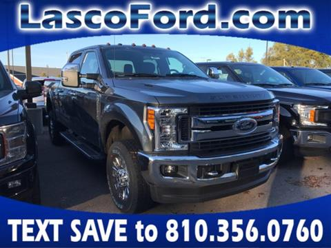 2017 Ford F-350 Super Duty for sale in Fenton, MI