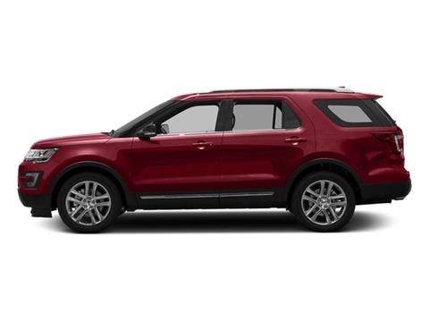 2017 Ford Explorer for sale in Fenton, MI