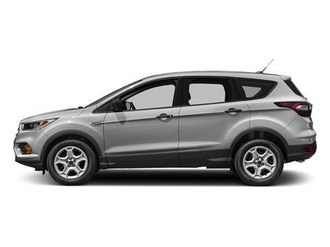 2017 Ford Escape for sale in Fenton, MI