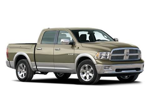 2009 Dodge Ram Pickup 1500 for sale in Fenton, MI