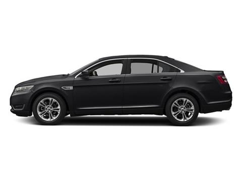2018 Ford Taurus for sale in Fenton, MI