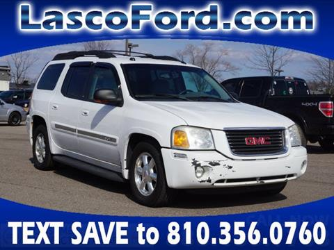 2005 GMC Envoy XL for sale in Fenton, MI