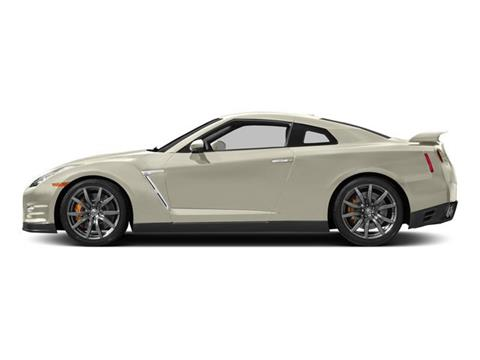 Lasco Ford Grand Blanc >> Used 2015 Nissan GT-R For Sale - Carsforsale.com®
