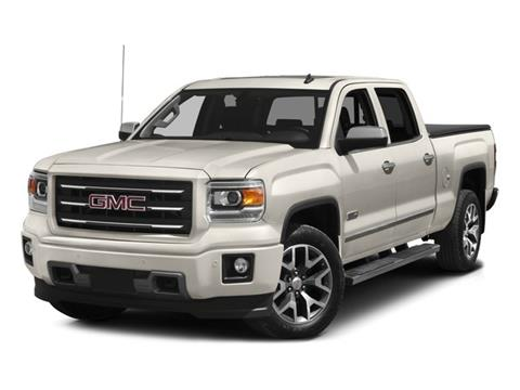 2015 GMC Sierra 1500 for sale in Fenton, MI