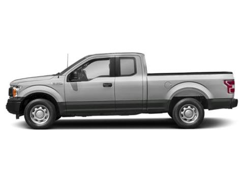 2019 Ford F-150 for sale in Fenton, MI