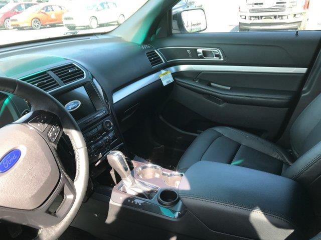 2017 Ford Explorer XLT 4dr SUV - Fenton MI