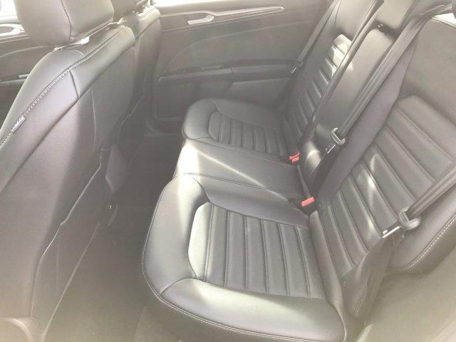 2017 Ford Fusion AWD SE 4dr Sedan - Fenton MI