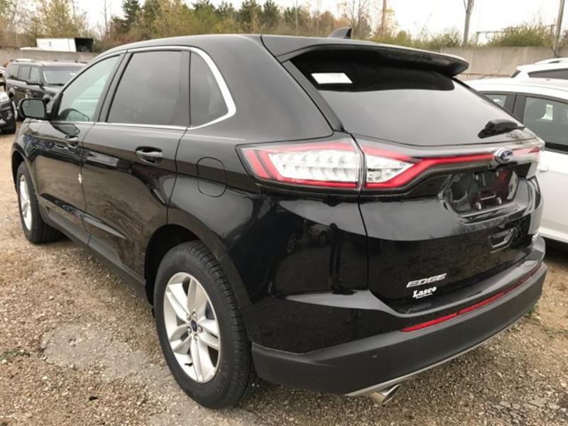 2017 Ford Edge SEL AWD 4dr SUV - Fenton MI