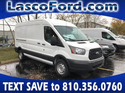 2017 Ford Transit Cargo for sale in Fenton, MI