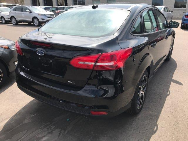2017 Ford Focus SEL 4dr Sedan - Fenton MI