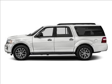 2017 Ford Expedition EL for sale in Fenton, MI