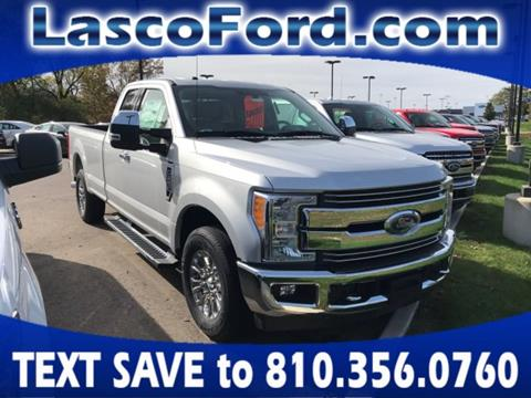 2017 Ford F-250 Super Duty for sale in Fenton, MI