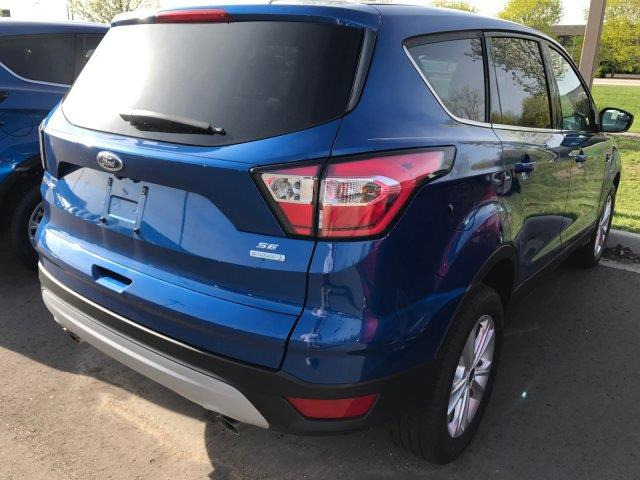 2017 Ford Escape SE 4dr SUV - Fenton MI