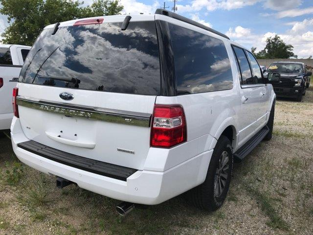 2017 Ford Expedition EL  - Fenton MI