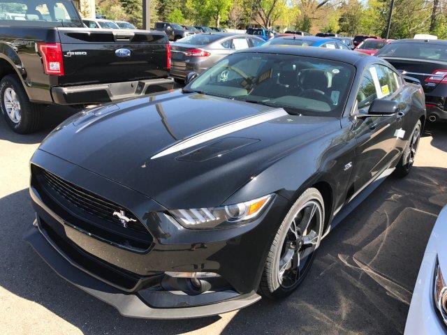 2017 Ford Mustang  - Fenton MI