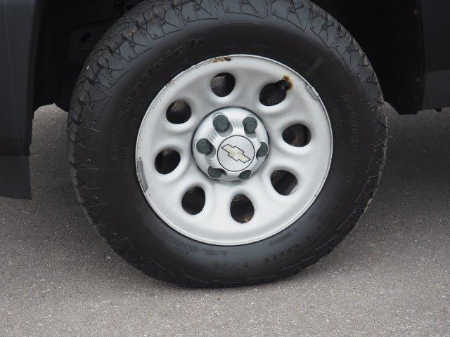 2008 Chevrolet Silverado 1500 Work Truck - Fenton MI