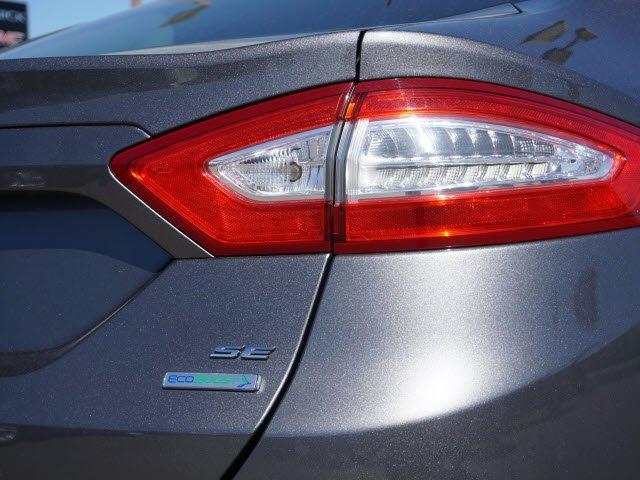 2014 Ford Fusion SE 4dr Sedan - Fenton MI