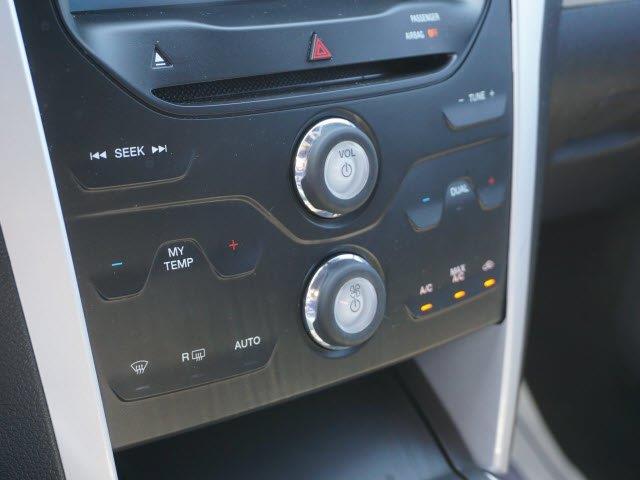 2014 Ford Explorer XLT 4dr SUV - Fenton MI