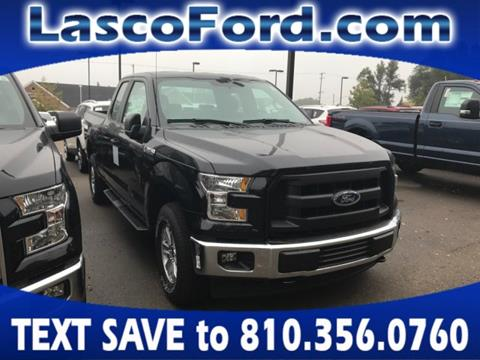 2017 Ford F-150 for sale in Fenton, MI
