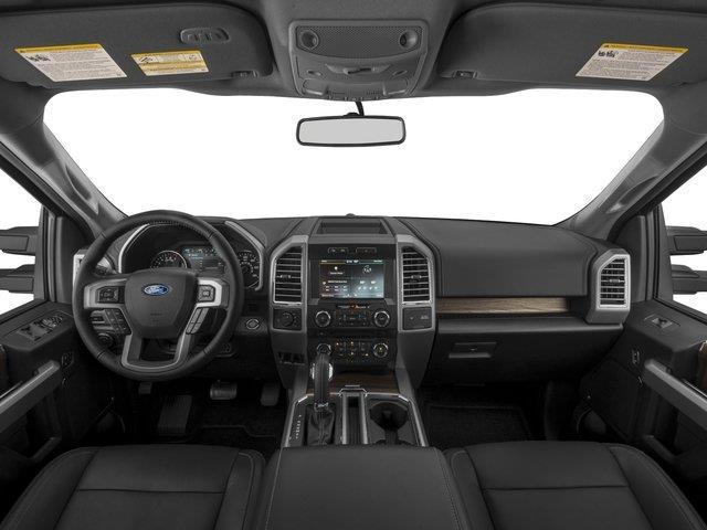 2017 Ford F-150 4x4 Lariat 4dr SuperCrew 5.5 ft. SB - Fenton MI