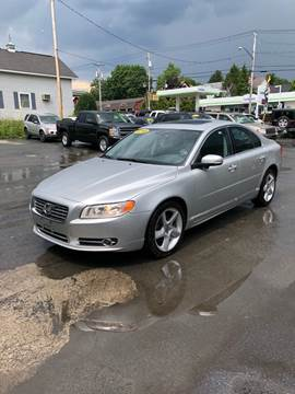 2010 Volvo S80 for sale in Troy, NY