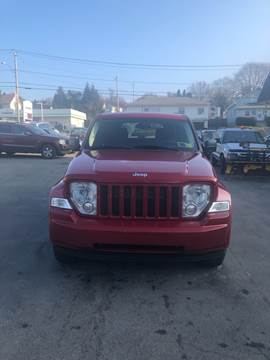 2009 Jeep Liberty for sale in Troy, NY