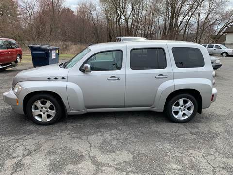 Used 2006 Chevrolet Hhr For Sale In Farmington Ct Carsforsale Com