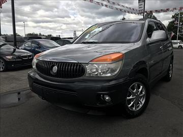 2003 Buick Rendezvous for sale in Gladstone, OR