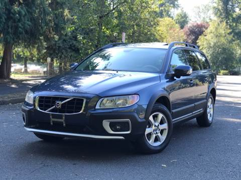 2008 Volvo XC70 for sale in Gladstone, OR
