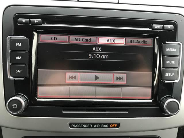 2010 Volkswagen Cc Sport PZEV 4dr Sedan 6M In Gladstone OR