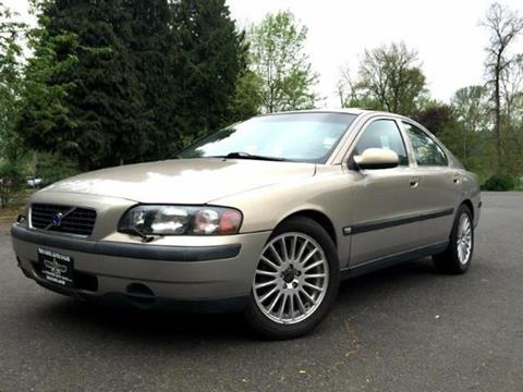 2001 Volvo S60 for sale in Gladstone, OR