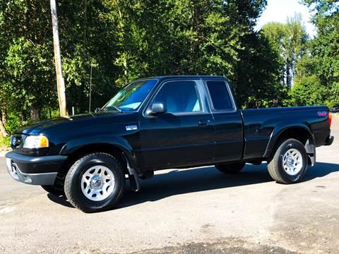2002 Mazda Truck for sale in Gladstone, OR