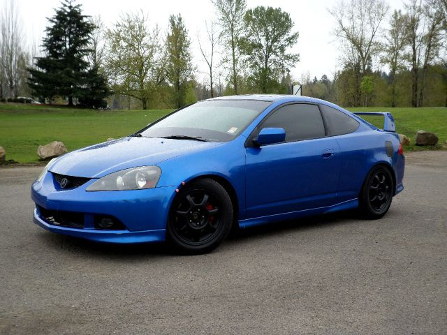 Acura Rsx TypeS Dr Hatchback In Gladstone OR Treasure Auto - 05 acura rsx type s