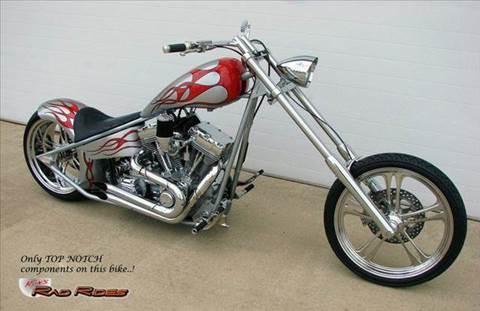 2004 Custom Chopper for sale at Ron's Rad Rides LLC in Big Lake MN