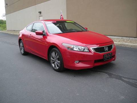 2010 Honda Accord for sale in Melrose, MA