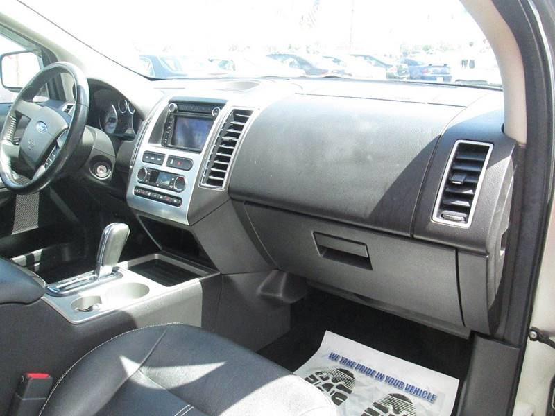 2008 Ford Edge for sale at CJ's Auto Store LTD in Toledo OH