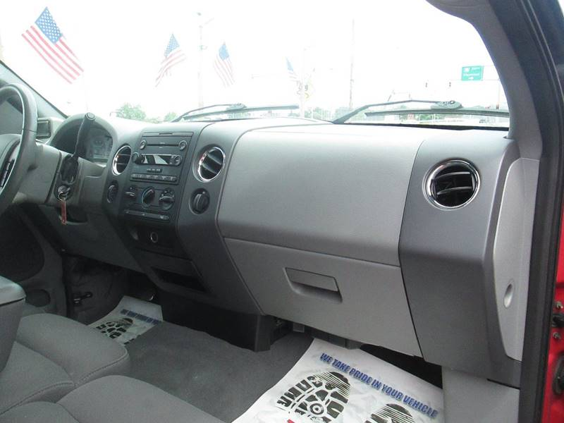 2006 Ford F-150 for sale at CJ's Auto Store LTD in Toledo OH