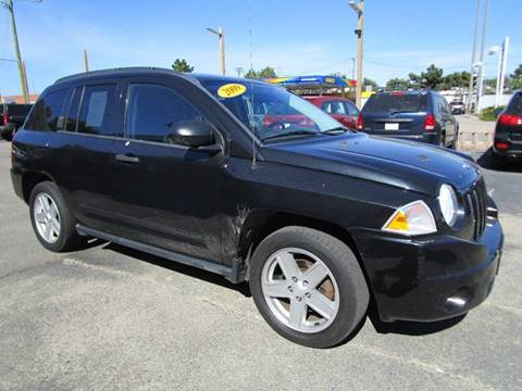 2009 Jeep Compass for sale in Toledo, OH