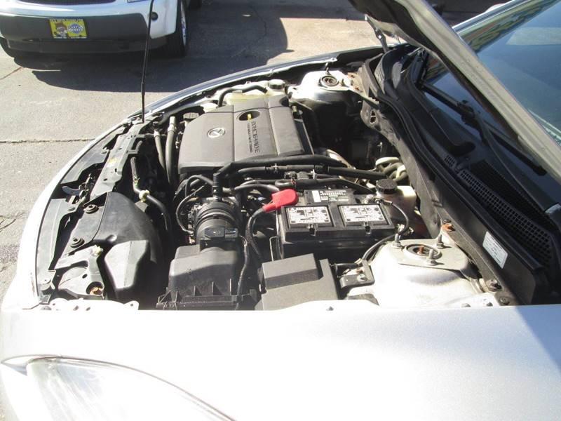 2010 Mazda MAZDA6 for sale at CJ's Auto Store LTD in Toledo OH